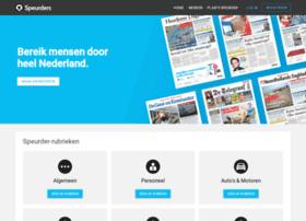 gemeentebaan.nl