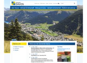 gemeinde-davos.ch