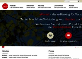 gemeinden-web.ch