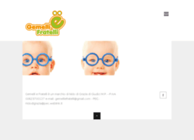 gemelli.gibilogic.com