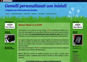 gemellidacamicia.blogspot.com