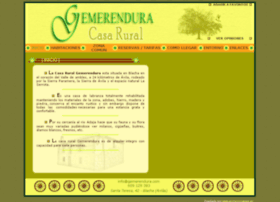 gemerendura.com
