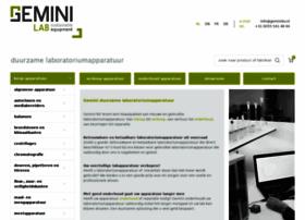 geminibv.nl