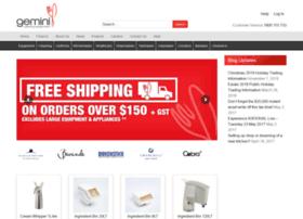 geminicateringequipment.com.au