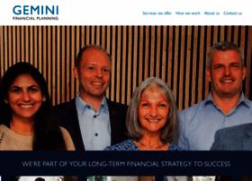 geminifinancialplanning.co.uk