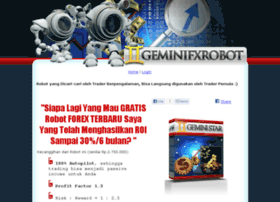 geminifxrobot.com