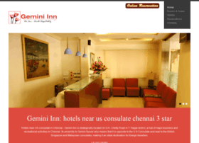 geminiinn.com
