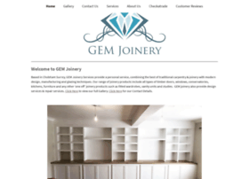 gemjoineryservices.co.uk