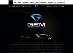 gemlimo.com