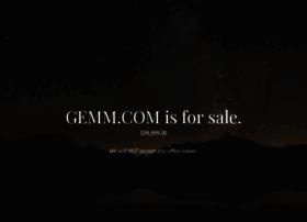 gemm.com