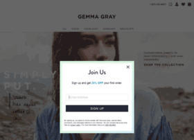 gemmagray.gemvara.com