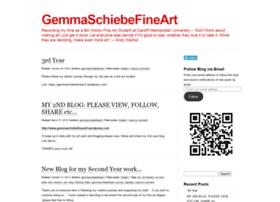 gemmaschiebefineart.wordpress.com