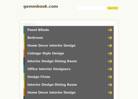 gemmbook.com