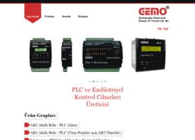 gemo.com.tr
