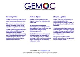 gemoc.co.uk