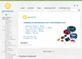 gemokrasi.com