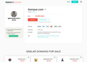 gempar.com