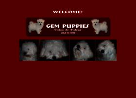 gempuppies.com