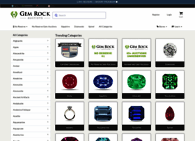 gemrockauctions.com