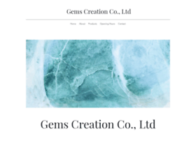 gemscreation.com