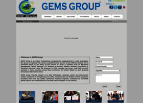 gemsgroup.com