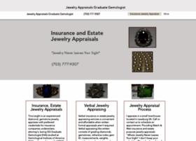 gemsjewelryandappraisals.com