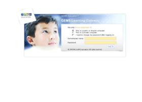 Gemslearninggateway.com