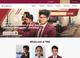 gemsmillenniumschool.com