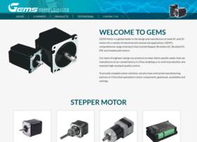 gemsmotor.com