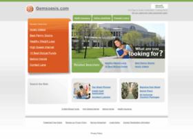gemsoasis.com