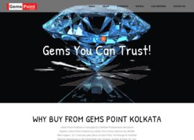gemspointkolkata.com
