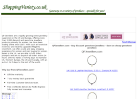 gemstone-jewellery.shoppingvariety.co.uk