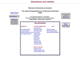 gemstones-and-jewelry.info