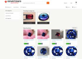 gemstonesauctions.com