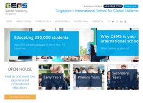 gemsworldacademy-singapore.com