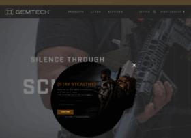 gemtech.com
