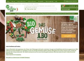 gemueseabo.com