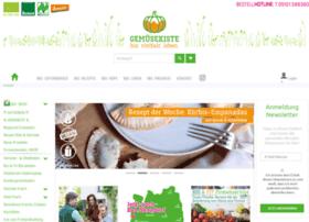 gemuesekiste.abo-kiste.com