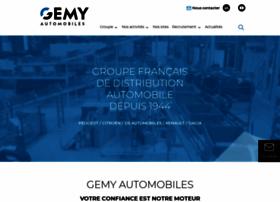 gemy.fr