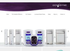 genadyne.com