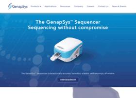 genapsys.com