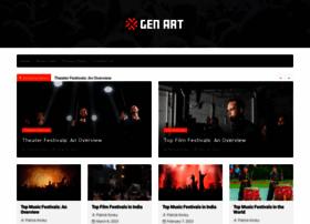 genart.org