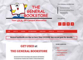 genbookstore.com
