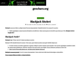 gencbaro.org