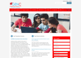 genclearning.com
