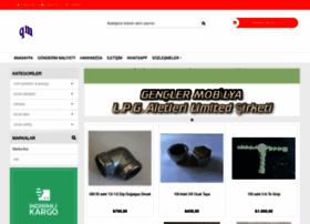 genclerlpg.com