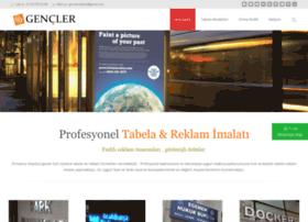 genclertabela.com.tr