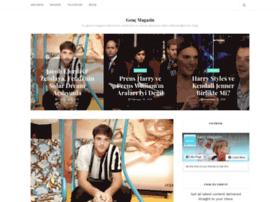 gencmagazin.com