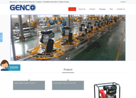 genco-power.com