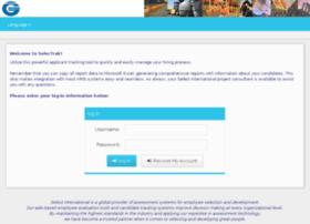 genco.selectrakonline.com